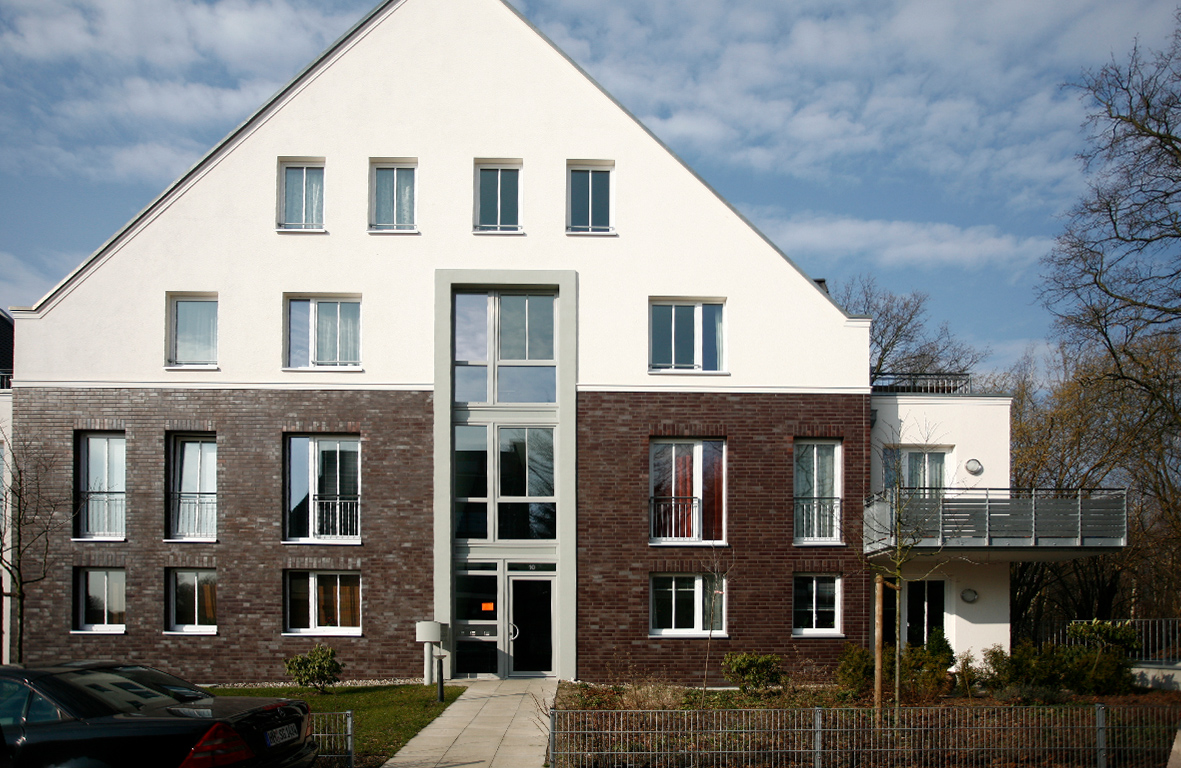 bornblick 8 10 heitmannmont far architekten. Black Bedroom Furniture Sets. Home Design Ideas