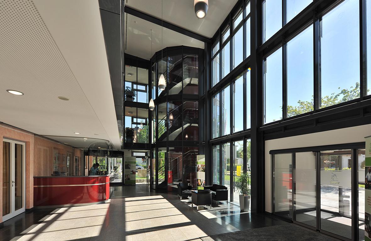 gartenstadtweg 81 heitmannmont far architekten. Black Bedroom Furniture Sets. Home Design Ideas