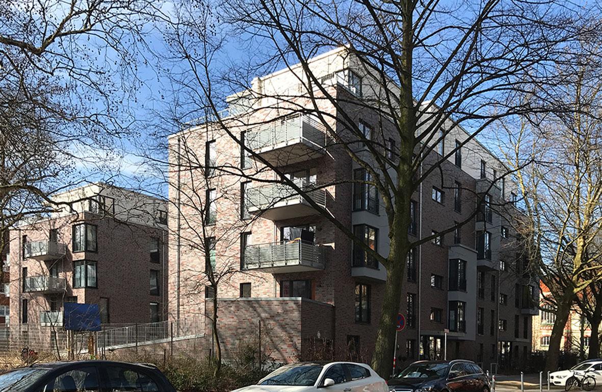 bartholom usstrasse 77 heitmannmont far architekten. Black Bedroom Furniture Sets. Home Design Ideas