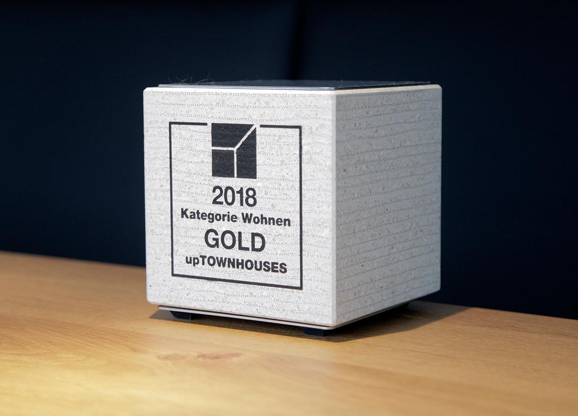 Preis Fiabci 2018